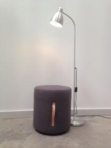 Chube functional chair